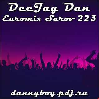 DeeJay Dan - Euromix Sarov 223 [2016]