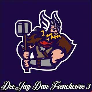 DeeJay Dan - Frenchcore 3 [2021]
