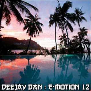 DeeJay Dan - E-motion 12 [2017]
