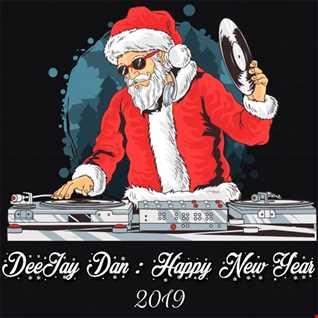 DeeJay Dan - Happy New Year 2K!9