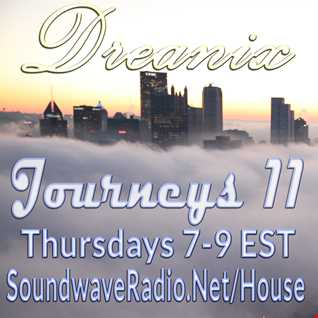 Journeys 11 - Melodic Deep Tech House