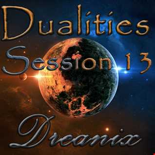 Dualities 13 - Deep Tech House
