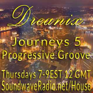 Journeys 5 Progressive Groove
