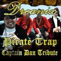 Pirate Trapped