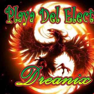 Playa Del Electro (Mountain Madness 6)