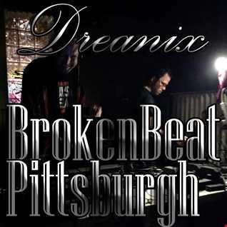 BrokenBeat Pittsburgh 4-2015 3 hrs of BASS