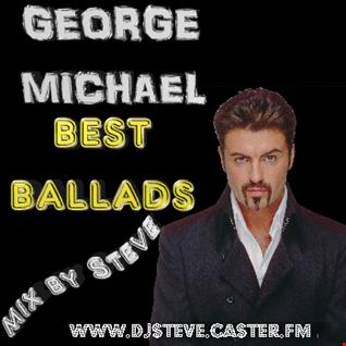 GEORGE MICHAEL BEST BALLADS BY DJ STEVE
