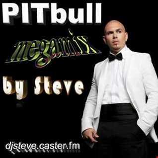 PITBULL MEGAMIX BY STEVE