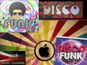 Disco Funky Mix by DJ Steve