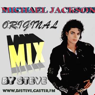 MICHAEL JACKSON ORIGINAL MIX V BY STEVE