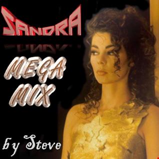 SANDRA MEGAMIX BY STEVE