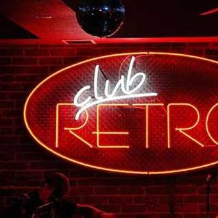 club retro real mix