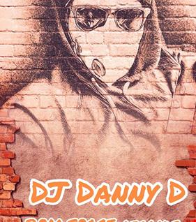 Danny D   Mavis Acquah   Count On Me (Clubmix)