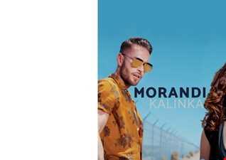 Morandi  Kalinka (Danny D Remix)