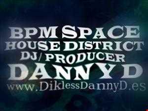 Mama Yeetee   Danny D (Original Rmx)