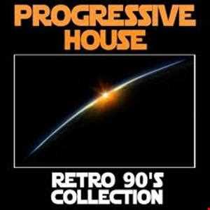 90's Progressive House Mix