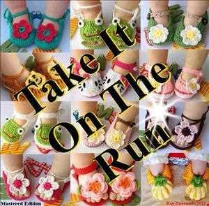 Take It On The Run November 2013 Mastered