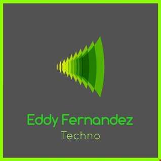 Eddy Fernandez - Techno 091: Live @ Den Haag FM 2016-08-13
