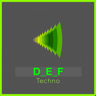 Techno 144: Live @ Den Haag FM 2019-08-03