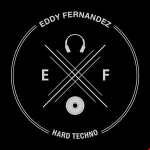 Eddy Fernandez - Hard Techno 001