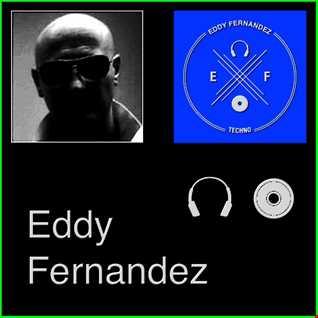Eddy Fernandez - Techno 081