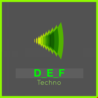 Eddy Fernandez - Techno 163: Live @ The Hague 2021-05-13