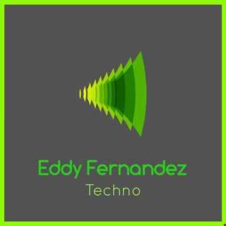 Eddy Fernandez - Techno 086 - Live @ Den Haag FM 2016-03-12