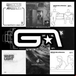 Groove Armada Mix v3
