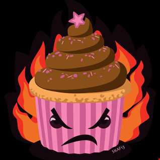 Suck it up Cupcake