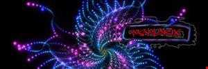 PsyLariX   TBones Special BDay DJ Set @ Psychedelic Ballroom 2