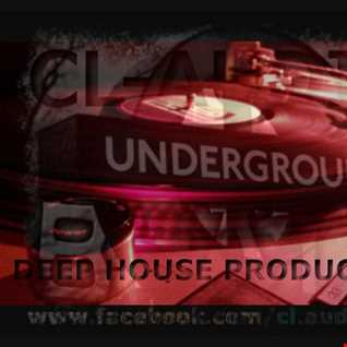 Cooking underground house tec