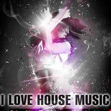 DJ MAR!O   HOUSE LOVERS