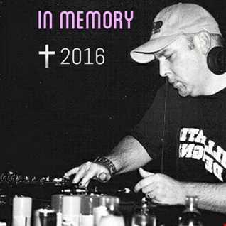 DoroTrance  Memory For Gary