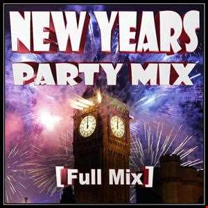 New Years Eve 2013 (Full Mix)
