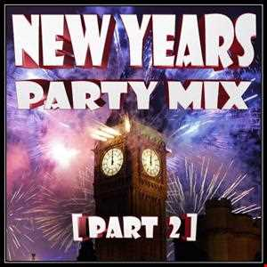 New Years Eve (Part 2 Inc Chimes) [130bpm]