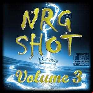 NRG Shot - Volume 3