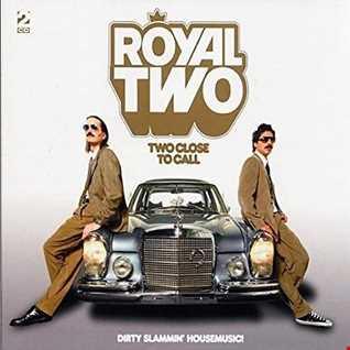 Royal Two -Promo Mix 2002