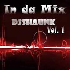 DjShaunK iN Da Mix Vol1