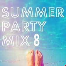 DJShaunK Summer Party Mix 8