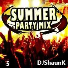 SUMMER PARTY MIX 5