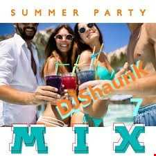 Summer Party Mix 7 DJShaunK