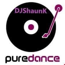 PURE DANCE DJSHAUNK