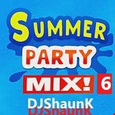 summer party mix 6