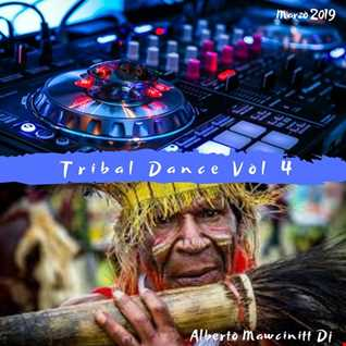 tribal dance vol 4