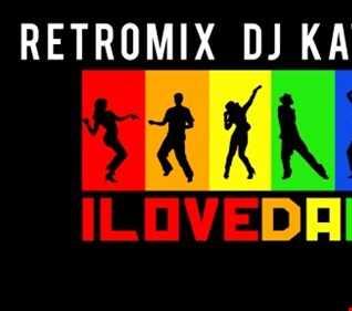 RETRODANCE DJ KATANI SEPTIEMBRE 2017