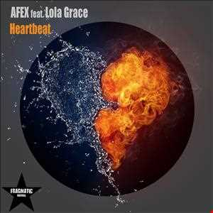 AFEX feat. Lola Grace - Heartbeat (Radio Edit)