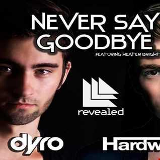Never Say Good Bye   theAKAT ( Mashup & Remastered )