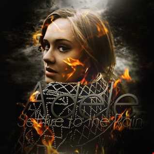 Set Fire to the Rain   Adele ( theAKAT mashup & remastered )