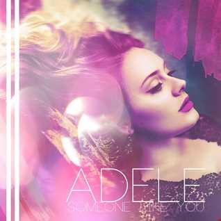 Someone Like You   Adele ( theAKAT Bootleg )