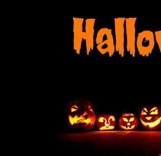 Happy Halloween Energetic Mix By theAKAT